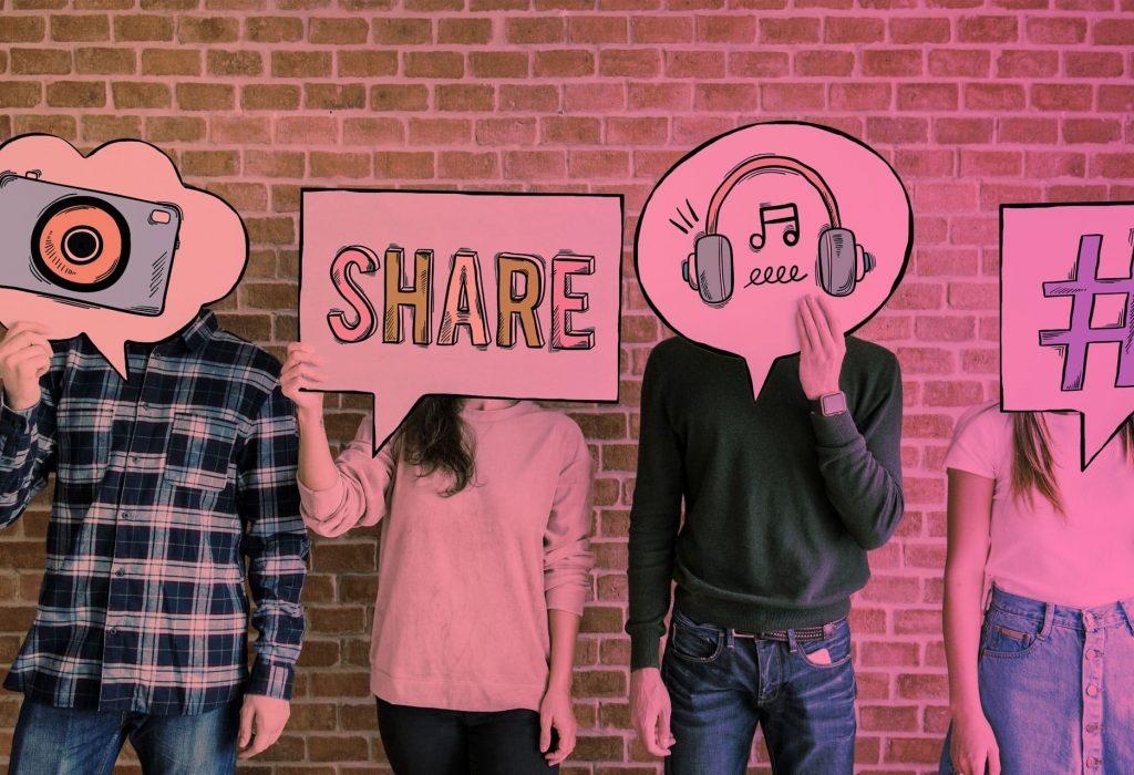 SOCIAL LISTENING – DIE NEUE ART ZUZUHÖREN
