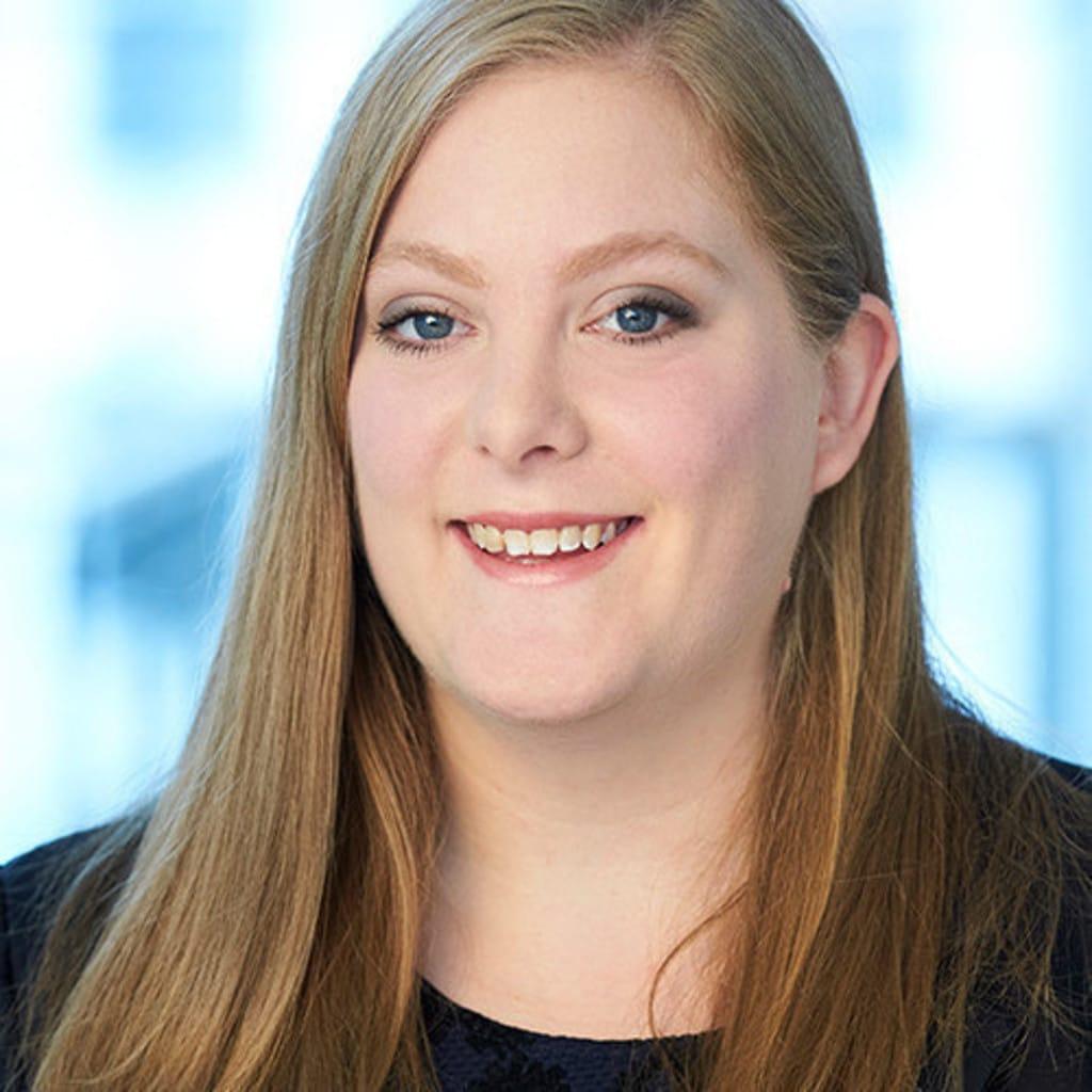 Sarah Sunderbrink