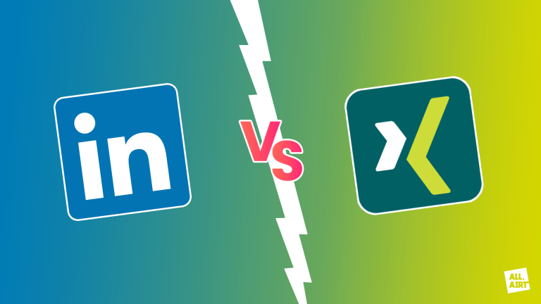 Linkedin_vs_Xing der große Vergleich