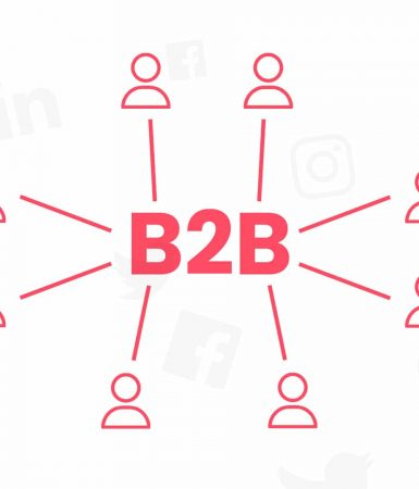B2B SOCIAL MEDIA MARKETING – 5 PROFITABLE ANSÄTZE
