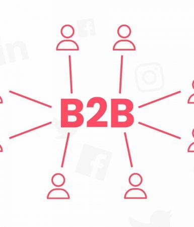 B2B SOCIAL MEDIA MARKETING – 5 PROFITABLE ANSÄTZE