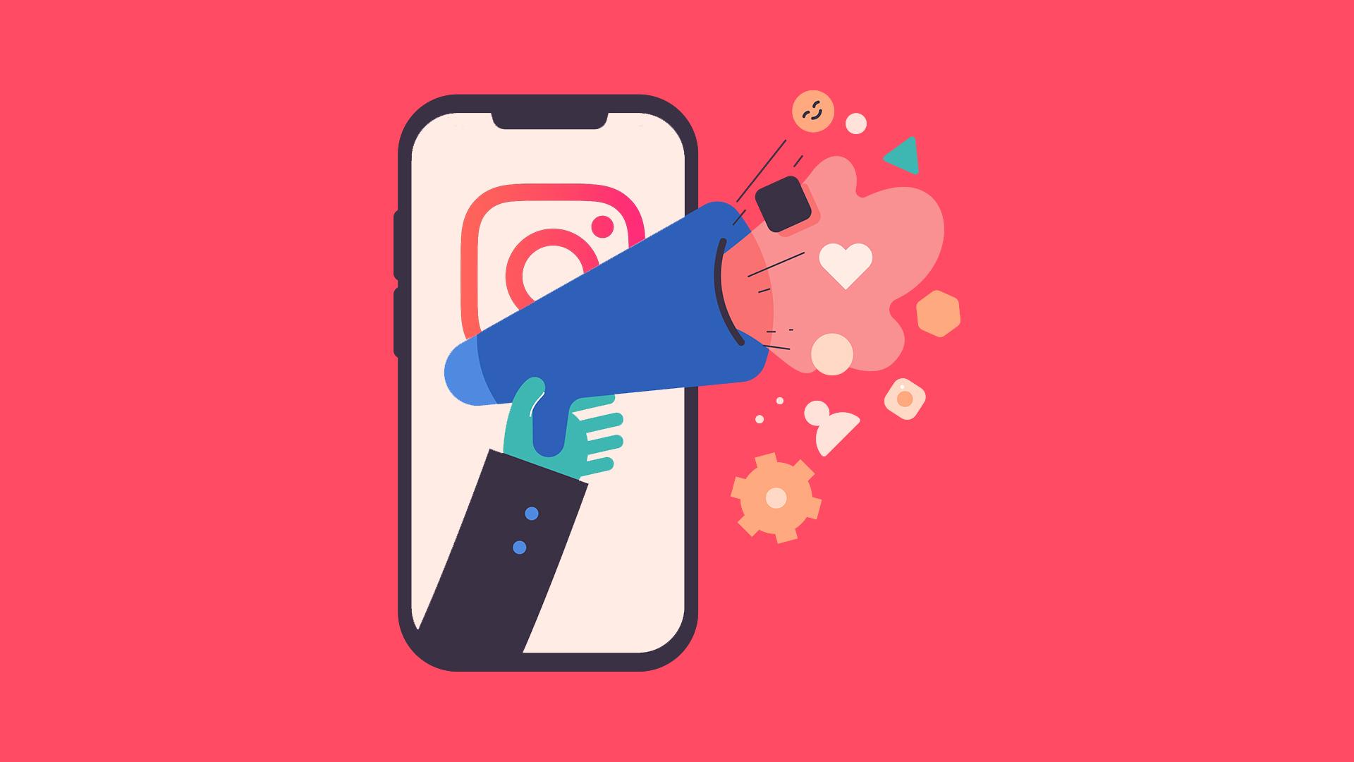 Instagram Kampagne in 7 Schritten, Instagram Kampagne für Unternehmen, Social Media