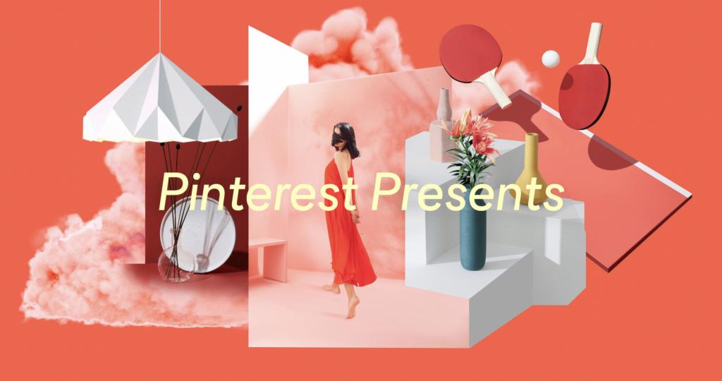 Pinterest Presents DE online Event Marketers Online marketing Mini Nestlé Home24 OMR