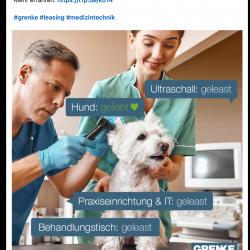 GRENKE AG – Social Media