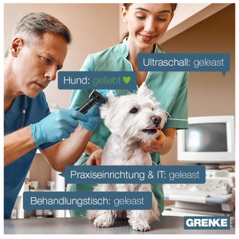 GRENKE Social Media Post 1
