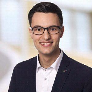 Yannik Heeg – GRENKE AG