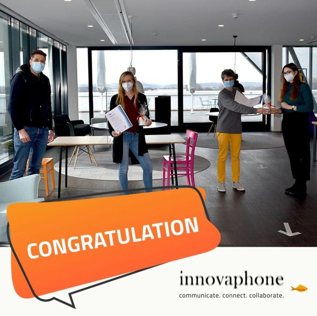 Innovaphone x ALL.AIRT 2